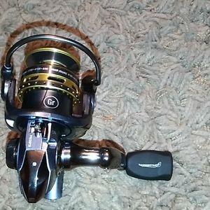 Pflueger President® Spinning Reel